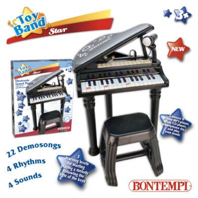 Elektromos zongora