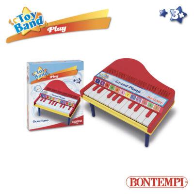 Dobozos zongora