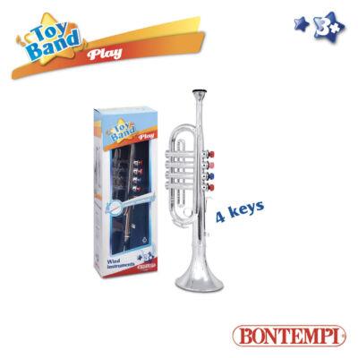 Bontempi Dobozos trombita