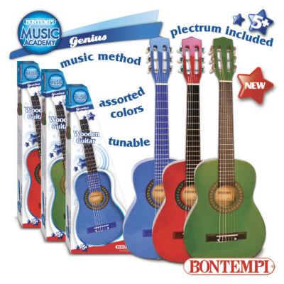 Fa gitár 75 cm