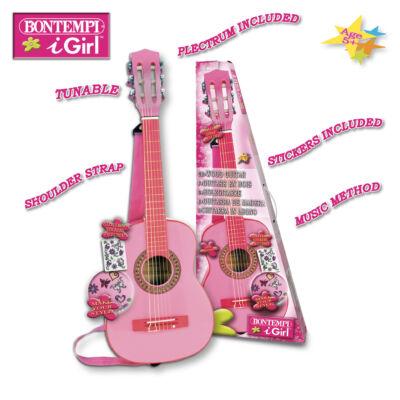 Fa gitár pink