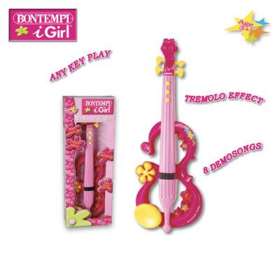 Bontempi Elektromos hegedű