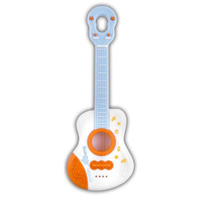 Bébi gitár húros