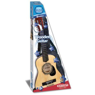Bontempi klasszikus fa gitár