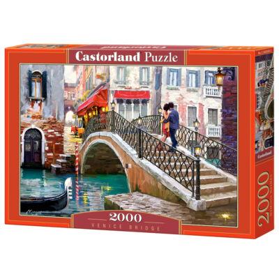 2000 db-os puzzle - Velencei híd