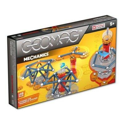 Geomag mechanics 146 db