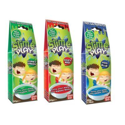 Slime play fürdőzselé 50g