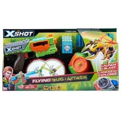 Xshot Bogártámadás -.Swarm Seeker
