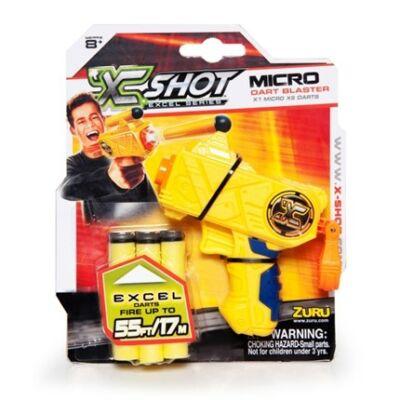 Xshot mini pisztoly