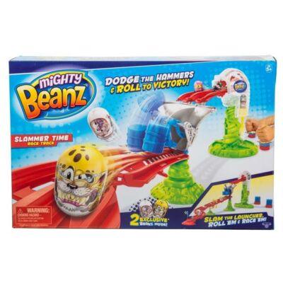 Mighty Beanz Slammer Time versenypálya