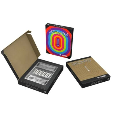 Geomag Master box 248 db-os