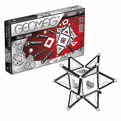 Geomag panel fekete-fehér 104db