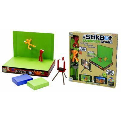 Stikbot Studio Pro