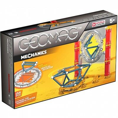 Geomag Mechanics 154 db-os