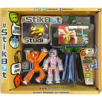 Stikbot stúdió szett