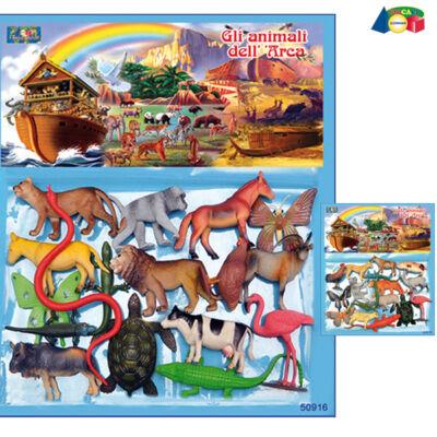 Állatszett - Noé bárkája