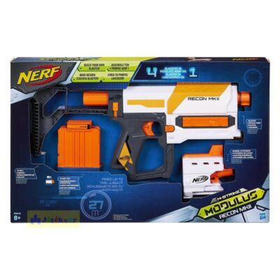 Nerf Modolus Recon MK II