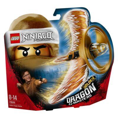 Lego Ninjago Arany sárkánymester