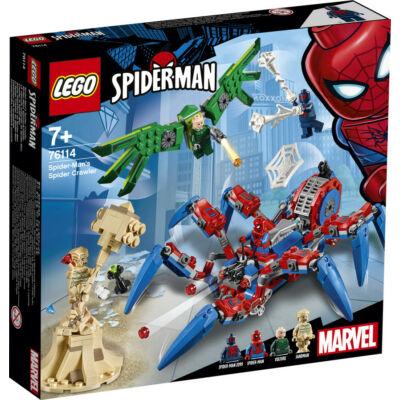 Lego Super Heroes Pókember pók terepjárója