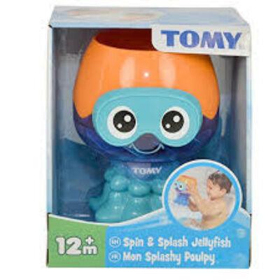 Tomy Medúza Pancsi fürdőjáték