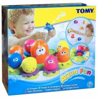 Tomy Polip fürdőjáték
