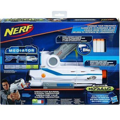 Nerf Modolus Extra tűzerő