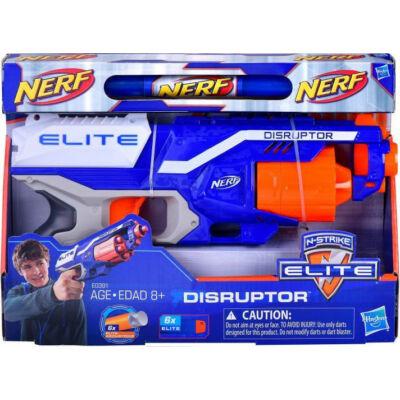Nerf Accustrike Disruptor