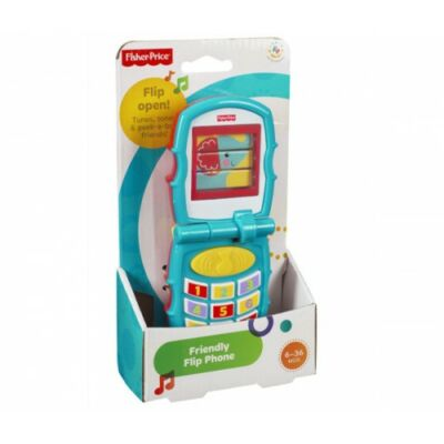 Fisher Price Kukucs telefon