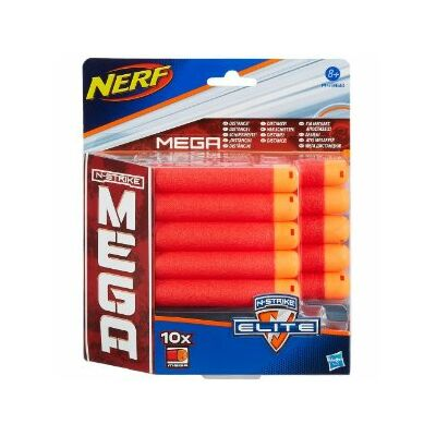 Nerf Nstrike Elite dart