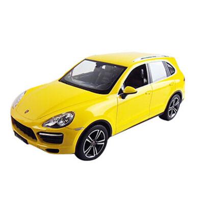 Távirányítós Porsche Cayenne