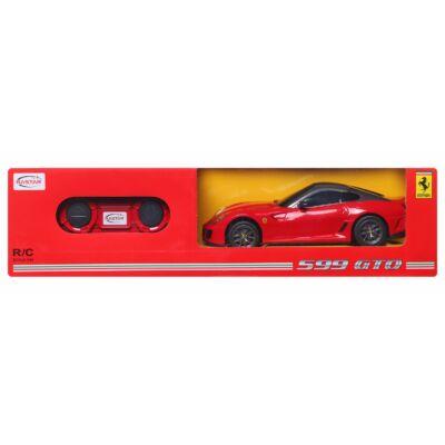 Távirányítós Ferrari 599GTO