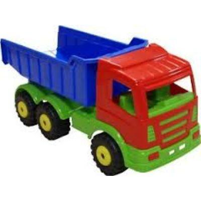 Amerikai kamion