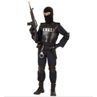 Swat kommandós jelmez 158-as